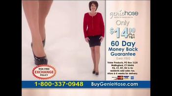 Genie Hose TV Spot - Thumbnail 10