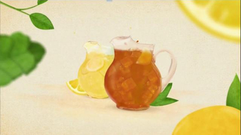 Diet Snapple Half 'n Half TV Spot, 'Snapple Says' - Thumbnail 8