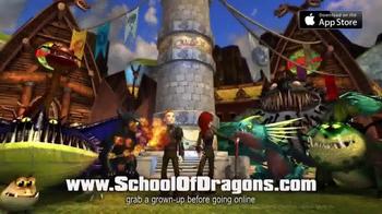 School of Dragons TV Spot - Thumbnail 10
