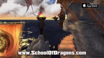 School of Dragons TV Spot - Thumbnail 6