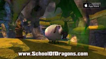 School of Dragons TV Spot - Thumbnail 7