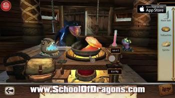 School of Dragons TV Spot - Thumbnail 8