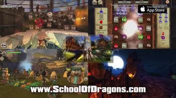 School of Dragons TV Spot - Thumbnail 9