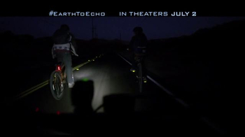 Earth to Echo - Alternate Trailer 7