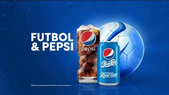 Pepsi TV Spot, 'Futbol and Pepsi' Featuring Lionel Messi - Thumbnail 8