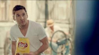 Pepsi TV Spot, 'Futbol and Pepsi' Featuring Lionel Messi - Thumbnail 1