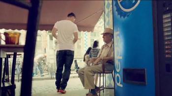 Pepsi TV Spot, 'Futbol and Pepsi' Featuring Lionel Messi - Thumbnail 6