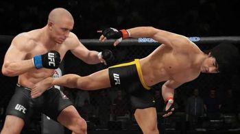 UFC: Bruce Lee thumbnail