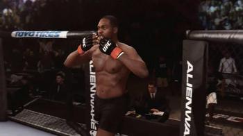 UFC TV Spot, 'Bruce Lee' - Thumbnail 2