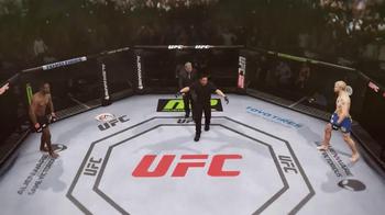 UFC TV Spot, 'Bruce Lee' - Thumbnail 3