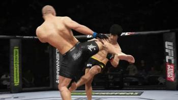 UFC TV Spot, 'Bruce Lee' - Thumbnail 7
