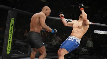 UFC TV Spot, 'Bruce Lee' - Thumbnail 8