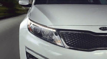Kia Optima TV Spot, 'This Month Is All About Kia and the World Cup' - Thumbnail 2