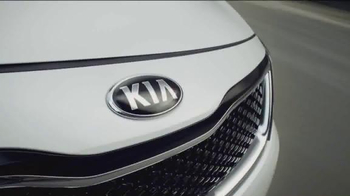 Kia Optima TV Spot, 'This Month Is All About Kia and the World Cup' - Thumbnail 3