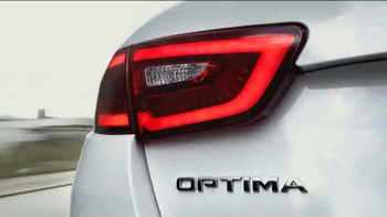 Kia Optima TV Spot, 'This Month Is All About Kia and the World Cup' - Thumbnail 6