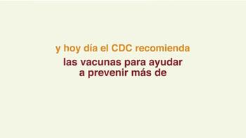 Healthy Women TV Spot, 'Vacunas: feliz cumpleaños' [Spanish] - Thumbnail 4