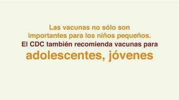 Healthy Women TV Spot, 'Vacunas: feliz cumpleaños' [Spanish] - Thumbnail 6