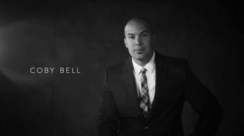 BET TV Spot, 'Coby Bell'