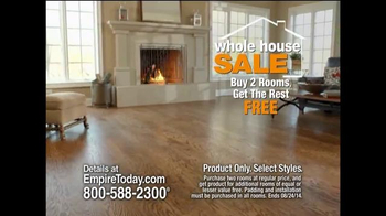 Empire Today Whole House Sale TV Spot - Thumbnail 2