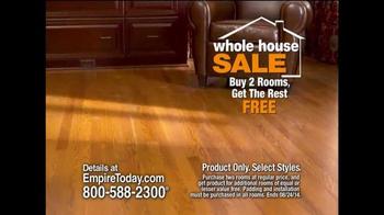 Empire Today Whole House Sale TV Spot - Thumbnail 3