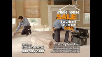 Empire Today Whole House Sale TV Spot - Thumbnail 4