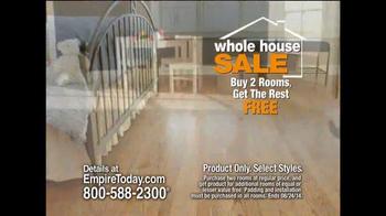 Empire Today Whole House Sale TV Spot - Thumbnail 6