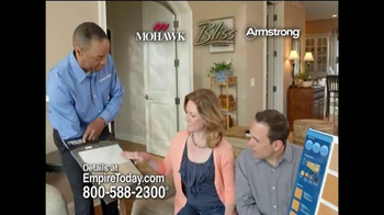 Empire Today Whole House Sale TV Spot - Thumbnail 8