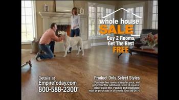 Empire Today Whole House Sale TV Spot - Thumbnail 9