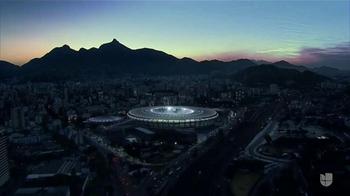 Powerade TV Spot, 'Mundial Brazil 2014' Con Andrés Iniesta [Spanish] - Thumbnail 1