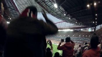 Powerade TV Spot, 'Mundial Brazil 2014' Con Andrés Iniesta [Spanish] - Thumbnail 4