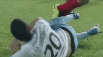 Powerade TV Spot, 'Mundial Brazil 2014' Con Andrés Iniesta [Spanish] - Thumbnail 6