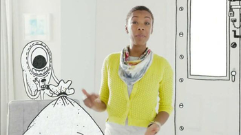 PayPal TV Spot, 'Buy Some Piece of Mind' Featuring Samira Wiley - Thumbnail 4