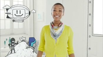 PayPal TV Spot, 'Buy Some Piece of Mind' Featuring Samira Wiley