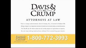 Davis & Crump, P.C. TV Spot, 'Skin Cancer' - Thumbnail 7