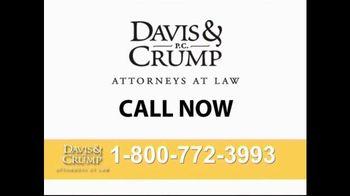 Davis & Crump, P.C. TV Spot, 'Skin Cancer' - Thumbnail 5