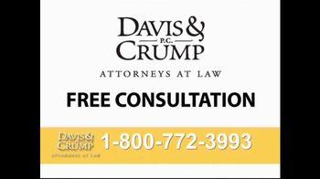 Davis & Crump, P.C. TV Spot, 'Skin Cancer' - Thumbnail 6