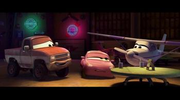 Planes: Fire & Rescue - Alternate Trailer 6