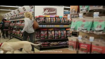 PETCO TV Spot, 'Merrick: Companions' - Thumbnail 5