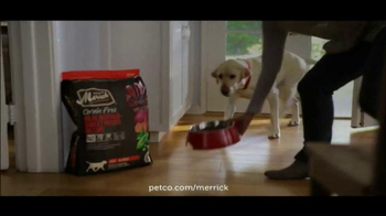 PETCO TV Spot, 'Merrick: Companions' - 6956 commercial airings
