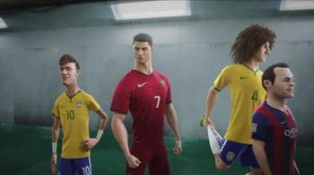 Nike TV Spot, 'The Last Game: Tunnel' - Thumbnail 1