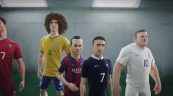 Nike TV Spot, 'The Last Game: Tunnel' - Thumbnail 2