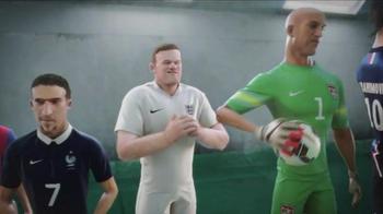 Nike TV Spot, 'The Last Game: Tunnel' - Thumbnail 3