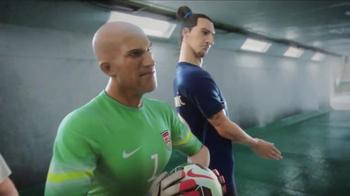 Nike TV Spot, 'The Last Game: Tunnel' - Thumbnail 4