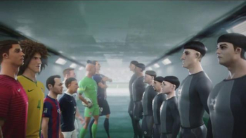 Nike TV Spot, 'The Last Game: Tunnel' - 136 commercial airings
