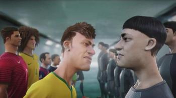 Nike TV Spot, 'The Last Game: Tunnel' - Thumbnail 6