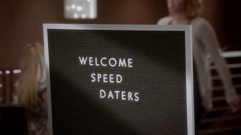 CreditCards.com TV Spot 'Speed Dating' - Thumbnail 1