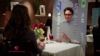 CreditCards.com TV Spot 'Speed Dating' - Thumbnail 6