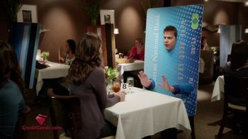 CreditCards.com TV Spot 'Speed Dating' - 6920 commercial airings