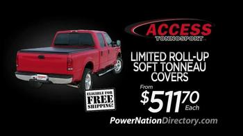 PowerNation Directory TV Spot, 'Truck Parts' - Thumbnail 3