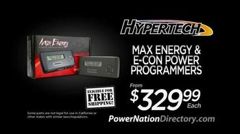 PowerNation Directory TV Spot, 'Truck Parts' - Thumbnail 5